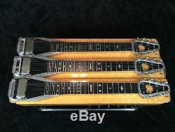 1951 Bigsby T8 Pedal Steel Guitar