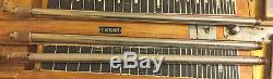 1953 Fender Triple 8 Custom Non Pedal Steel Guitar T-8 PROJECT