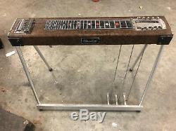 1970 Sho-bud Pedal Steel Guitar