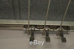 1970's SHO BUD MAVERICK MODEL 6152 PEDAL STEEL GUITAR 3 PEDALS 1 KNEE LEVER