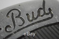 1970s Sho-Bud Steel Vintage Guitar Volume Pedal Owned by Carlos Rios #33993