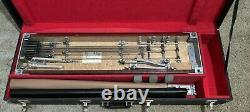 1972/73 Sho-Bud Pro1 3x4 Pedal Steel guitar