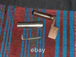1973 Sho-bud Maverick 10 String Pedal Steel Guitar