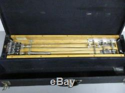 1974 Sho-bud 6152 Maverick 10-string Pedal Steel Guitar (mb1019365)
