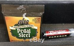 1975 Sho Bud Maverick Pedal Steel Guitar-Shobud