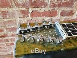 1978 Sho-Bud LDG Lloyd Green Pedal Steel Guitar