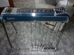 2003 Zum U-12 Pedal Steel Guitar