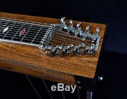 2014 Zum Encore Pedal Steel Guitar