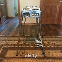2019 Williams D-10 Pedal Steel Guitar 8 Pedals and 5 Knee Levers