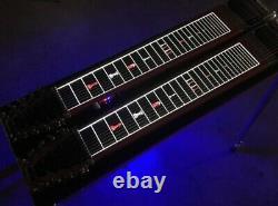 2020 MSA Legend XL D-10 Pedal Steel Guitar