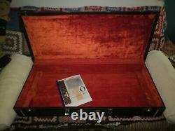 60 Fender 1000 pedal Steel Guitar Case