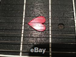 9Pedal steel guitar