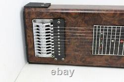 AWESOME! Vintage Sho-Bud Pedal Steel Guitar withCase
