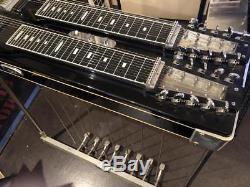 Agok Pedal Steel Guitar 12055