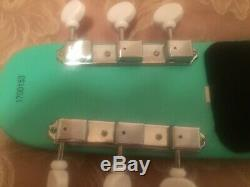 Airline Lap Steel Guitar Withmultibender Bridge, finger Pedals