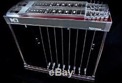 Awesome Arlington MCI Range Xpander Pedal Steel Guitar
