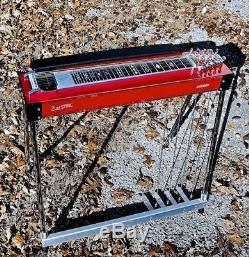 Awesome Zum Encore Pedal Steel Guitar