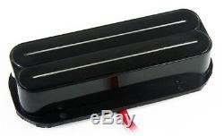 BILL LAWRENCE L-705 WM PEDAL STEEL Twin Blade Black GUITAR PICKUPS PICKUP