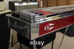 BMI Pedal Steel Guitar