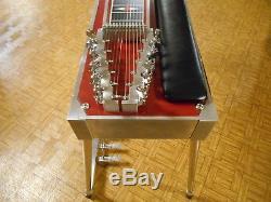 BMI Pedal Steel Guitar SD-12