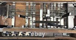BMI SD-10, 4x8, Keyless, Push/Pull Pedal Steel Guitar