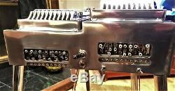 Beautiful 1974 Sho Bud Pro III pedal steel guitar