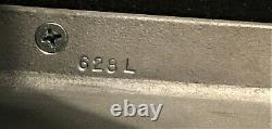 Beautiful Emmons Vintage pedal steel guitar