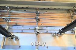 Beautiful GFI Ultra, SD-10 professional pedal steel guitar
