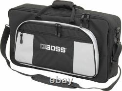 Boss GT100 Multi-Effects Guitar Pedal Board + Boss gig Bag (Brand New Condition)