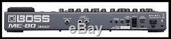 Brand New Boss ME-80 Bass Guitar Multiple Effects Pedal Processor