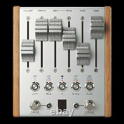 Brand New Chase Bliss Audio Automatone Preamp Mkii Fuzz Guitar Effect Pedal