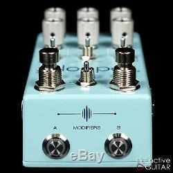 Brand New Chase Bliss Audio Blooper Bottomless Looper Guitar Effect Pedal