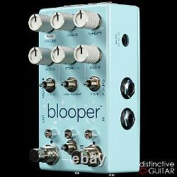Brand New Chase Bliss Audio Blooper Looper Guitar Effect Pedal