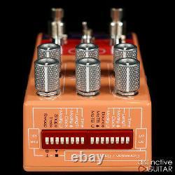 Brand New Chase Bliss Audio Mood Granular Micro Looper / Delay Guitar Pedal