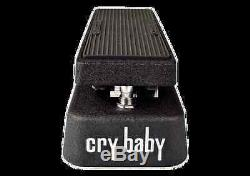 Brand New Clyde McCoy Cry Baby Wah Wah CM95 Guitar FX Pedal CM95 WahWah