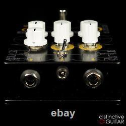 Brand New Crazy Tube Circuits Golden Ratio Compressor Guitar Effect Pedal