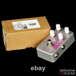 Brand New Crazy Tube Circuits Spt Phaser Electric Guitar Effect Pedal