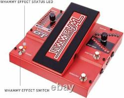 Brand New DigiTech Whammy DT Multi-Effects Guitar Pedal FOR PARTS
