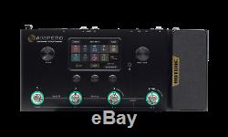 Brand New HOTONE AMPERO AMP MODELER & GUITAR MULTI EFFECTS COMPACT PEDAL
