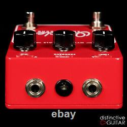 Brand New Mythos Oracle Analog Delay Mn3205 Electric Guitar Effect Pedal
