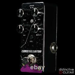 Brand New Pigtronix Constellator Modulated Analog Delay Guitar Effect Pedal
