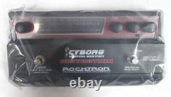 Brand New Sealed Rocktron CYBORG Digital Destiny Distortion Guitar Effect Pedal