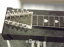 CARTER USA 10 String Pedal Steel Guitar Nice