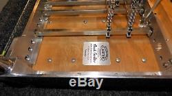 Carter D-10 Pedal Steel Guitar / Excellent Condition