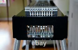 Carter S10 Starter 3x4 Pedal Steel Guitar