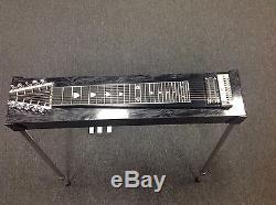 Carter Starter E9 Pedal Steel Guitar