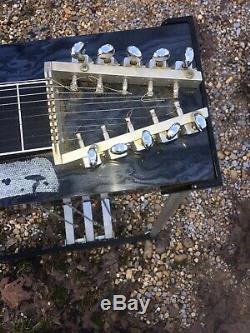 Carter Starter Pedal Steel Guitar