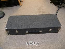 Carter Starter Pedal Steel Guitar with Case