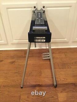 Carter Starter (S-10) Pedal Steel Guitar