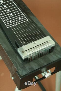 Carter Steel Guitars Carter Starter 10 String Pedal Steel Guitar 2001